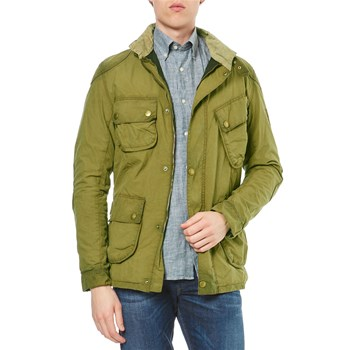 Steve Mc Queen Barbour - Blouson - olive