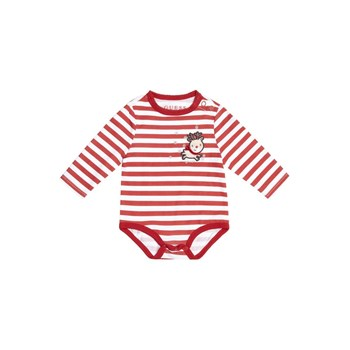 Guess Kids - Lot de 3 bodies de noël - rouge