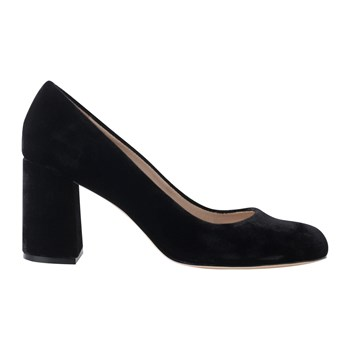 Pieces - Pspili - Pumps - schwarz