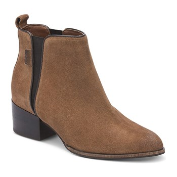 Watercool - Boots, botines - camel