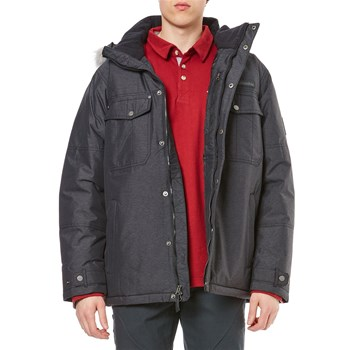 Morningstar Mountain - Parka - noir