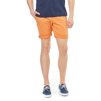 Superdry - Short - mandarine