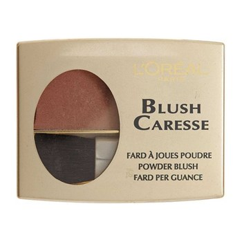 L'Oréal Paris - Caresse - Blush - 107 Hazelnut