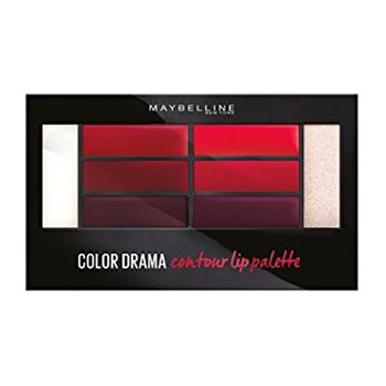 Maybelline - Color Drama - Lip Palette