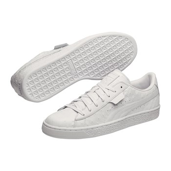 Classic Osr - Sneakers - bianco