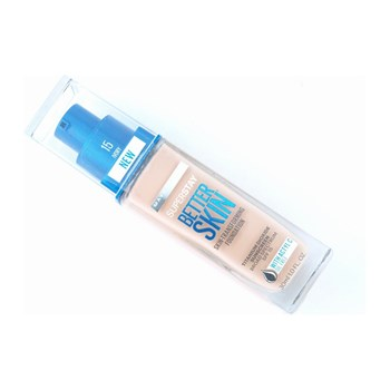 Maybelline - Superstay Better Skin - Foundation