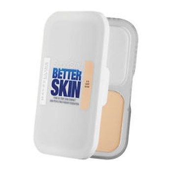 Maybelline - Superstay Better Skin - Fond de teint - 5 Light Beige