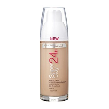 Maybelline - Superstay 24H - Foundation