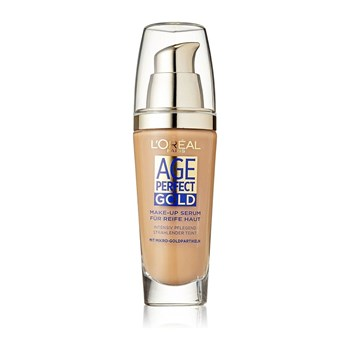 L'Oréal Paris - Age Perfect gold - Fondotinta - 310 Miele rosa