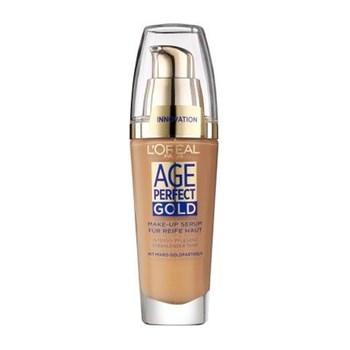 L'Oréal Paris - Age Perfect Gold - Fondotinta - 370 Capuccino