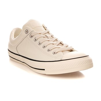 Chuck Taylor All Star Hi Street - Zapatillas - blanco