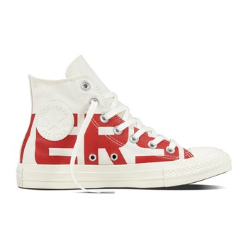 All star hi - Baskets montantes - naturel