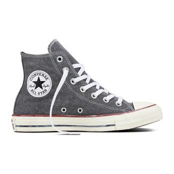 All star hi - Baskets montantes - gris