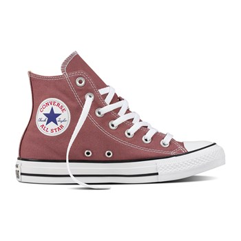 All star hi - Baskets montantes - rose