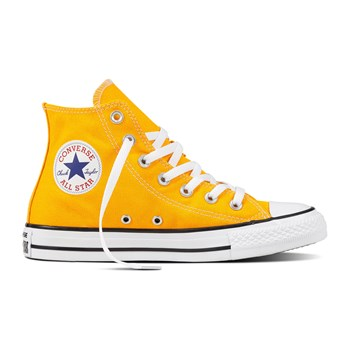 All star Hi - Baskets - jaune