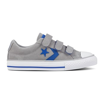 Player Ev 3V Ox - Sneakers - gris