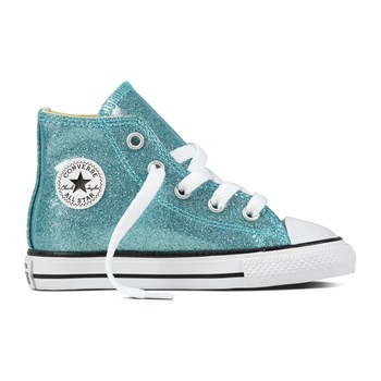 All star hi - Baskets montantes - bleu