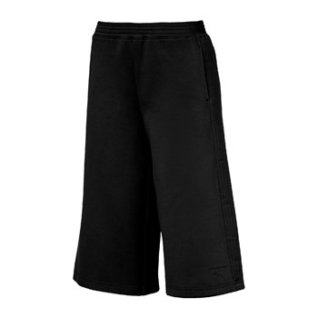Quilted - Pantalon jogging - noir