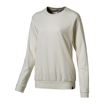 Arch - Sweat-shirt - beige