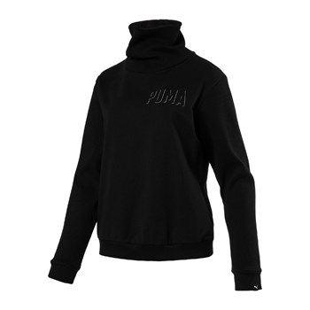 Fusion - Sweat-shirt - noir