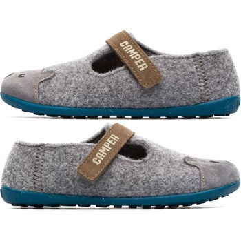 Twins - Slippers - gris