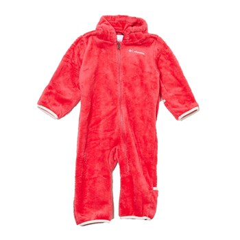 Columbia - Foxy Baby II Bunting - Jumpsuit - rot