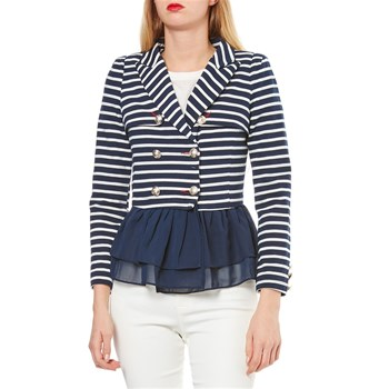 Molly Bracken - Blazer - blau