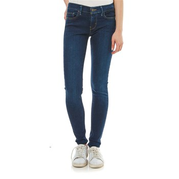 Innovation super skinny - Jean skinny - denim bleu
