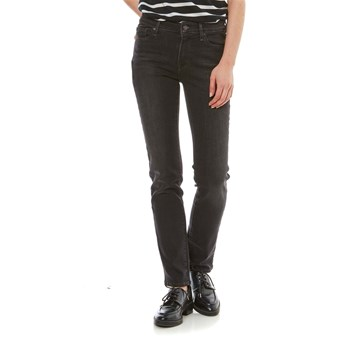 712 - Jean slim - denim noir