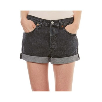 Levi's - 501 - Short - denim bleu