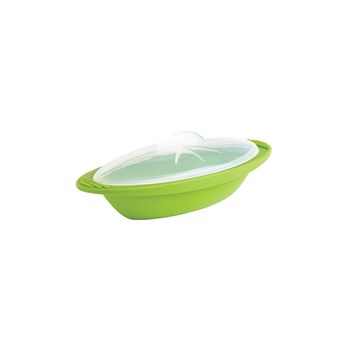 Papillote minutes taille moyenne - vert