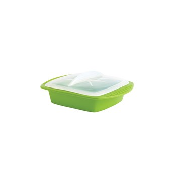 Papillote minutes grande taille - vert