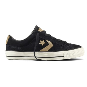 Star Player Ox - Sneakers - nero