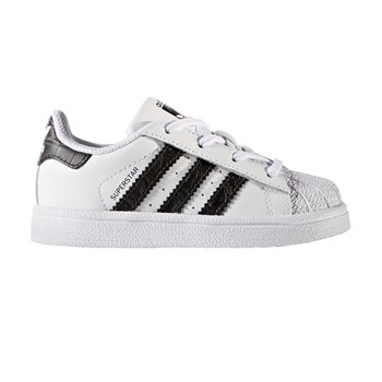 Superstar I - Baskets en cuir - blanc