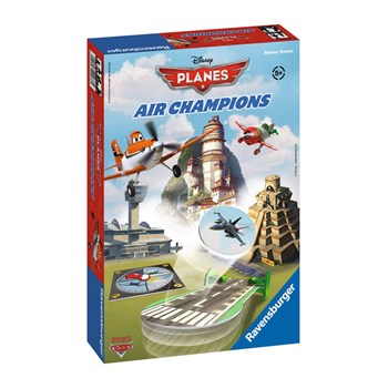 Disney Planes Air Champ