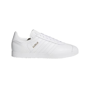 Gazelle - Baskets en cuir - blanc