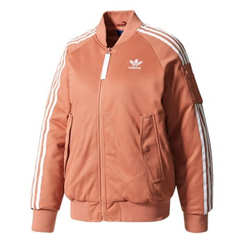 Bomber Bb - Sportjacke - orange