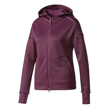 adidas Performance - Zne Heat Hoodie - Sweat à capuche - violet