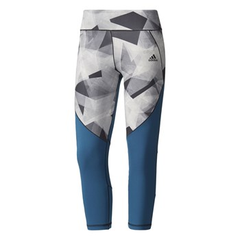 adidas Performance - Ult C&S Pr - Leggings - gemustert