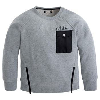Salomone Jr - Sweat-shirt - gris