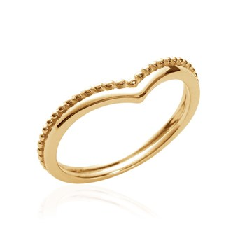Girly Boudoir - Ring - goldfarben