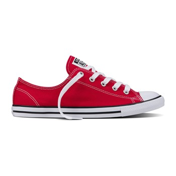 All star ox - Baskets - rouge