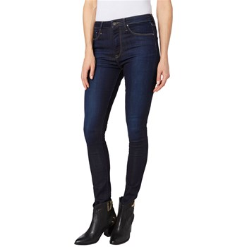 Regent - Jean regular - denim azul