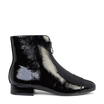 Boots, Bottines - noir