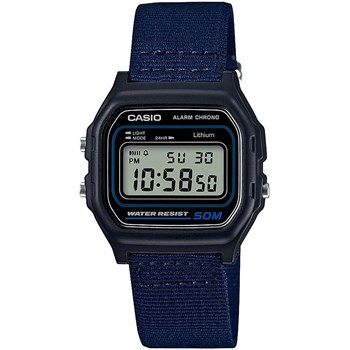 Casio - Montre digitale - bleu