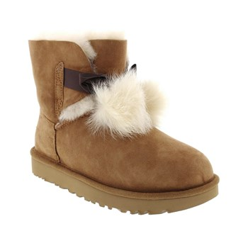 Gita - Bottines en cuir - camel
