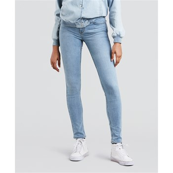 Innovation super skinny - Jean skinny - denim azul