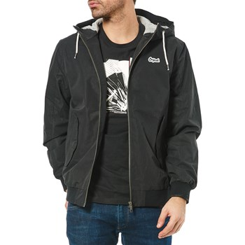Jack & Jones - New Harlow - Veste zippée - noir