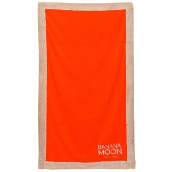 Towely Lanza - Drap de plage - orange
