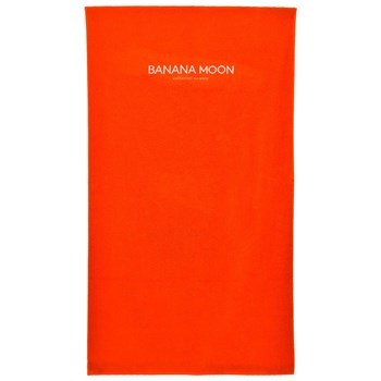 Towely Plain - Drap de plage - orange